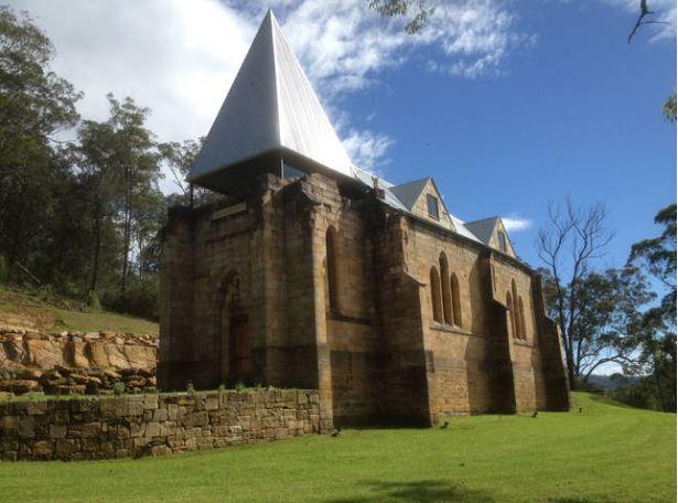St josephs guest house